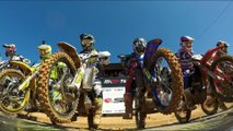 Best Moments MX2 Qualifying Race - MXGP of Portugal 2017 - motocross