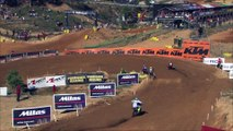 St Jean d'Angély | EMX 250 Race 2 - video dailymotion