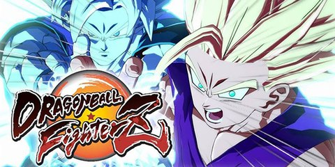 Dragon Ball Fighter Z : 7 minutes de gameplay