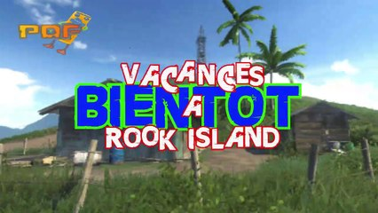 Vacances à Rook Island - Trailer