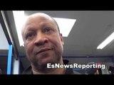 Ronnie Shields on rios vs pacquiao broner vs maidana EsNews Boxing