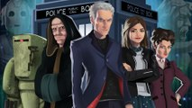 Doctor Who - Series 10 - The Doctor Falls - video dailymotion