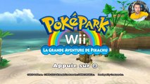 POKEPARK #1 LE PARC DATTRACTIONS POKEMON Lets Play Wii