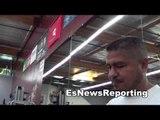 robert garcia boxing academy mecca of boxing EsNews Boxing