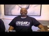 Cougars Cats Everyone Loves -EsNews Boxing