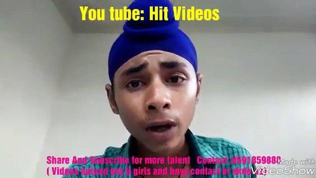 Milage Jroor Sajna New Latest Punjabi Song 2017