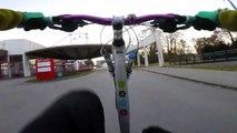 Freeride Wels 26.11.201ession (Freeride Biker)