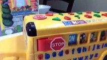 Bébés autobus enfants pour enfant Jardin denfants enfants dâge préscolaire école chanson chansons les tout-petits alphabet