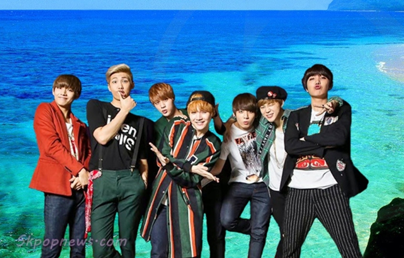 BTS Bon Voyage Season 2 Ep 2 Full Eng Sub