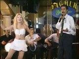 Ankarali Turgut Dar pantolon