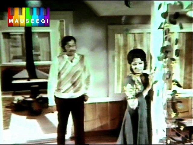 Aarzoo - Meray Hamdam Tujhay Pa Kar Qarar - Mehdi Hassan (Remastered)