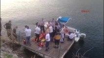 Izmir Yangın Söndürme Helikopteri Düştü 5 Personel Kurtarıldı