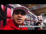 Does Eric Cartman from southpark like Oxnard CA EsNews Boxing