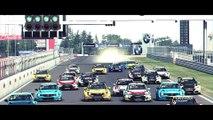 Le trailer du WTCC eSport 2017