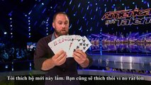NHV-19 - Jon Dorenbos - this is the magic goes to America's Got Talent history get golden button