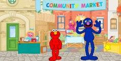 Et enfants des jeux Grover limonade sésame supporter rue Jeune elmo