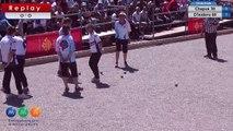 Championnat de France Triplettes Féminines (14)
