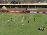 كابس يونايتد الزمبابوي يحرز الهدف الأول في شباك الزمالك 1-0 | تعليق علي محمد علي - دوري أبطال أفريقيا