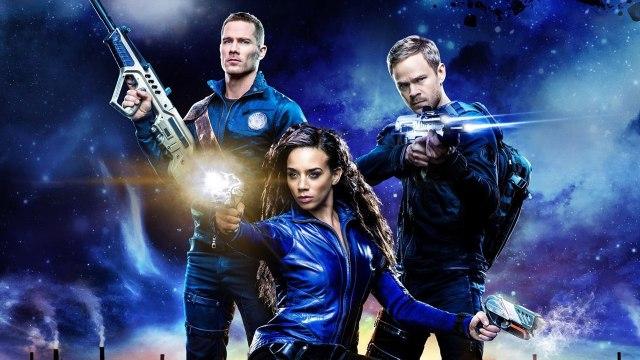 """Full Online"" Killjoys - Season 3 - Episode 1   Watch series"