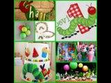 Bebé cumpleaños celebración Bricolaje primero primera para regalo Niños fiesta ★ ★ idea  