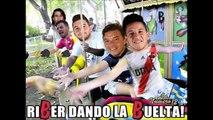 Boca Campeon 2017 Memes y cargadas a riBer