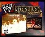 Undertaker vs Kane Inferno Match Unforgiven 1998