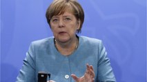 Anti-G20 Protests Begin As Merkel Says Economic Growth Needs Inclusivity