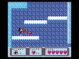 ミッキーマウスIII 夢ふうせん / Mickey Mouse III: Yume Fuusen NES / Famicom Longplay