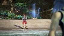 Introduction Kingdom Hearts 1.5