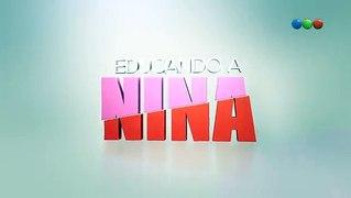 Educando A Nina Capitulo 86