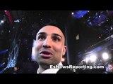 Paulie Malignaggi on floyd mayweather - EsNews Boxing