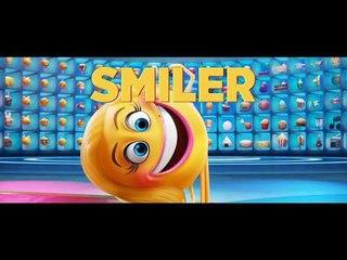 The Emoji Movie - Meet Smiler - Starring Maya Rudolph - At Cinemas August 4
