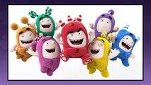 Oddbods _ HORROR Sci Fi - Poltergeist _ Spooky Cartoons For Children,Cartoons animated movies 2017