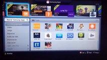 Tutorial _ Como instalar SS IPTV en Sdfgramsung Smart TV - Ver Canales Premium HD - Funciona