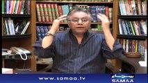 PTI Ko Iqtdaar Mein Aana Chahye Es Mulk K Liye Aur Awam K Liye- Hassan Nisar