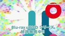 フリップフラッパーズのアレ (Blu-ray&DVD シリーズ CM)