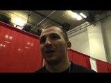 bradley vs marquez boxers say marquez won EsNews Boxing