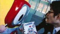 【DXペケット!】大スクープ!ヘボットに弟がいた!