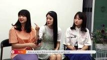 [Pops in Seoul] G-reyish(그레이시) _ Hyun Seo(현서)