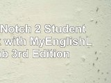 Read  Top Notch 2 Student Book with MyEnglishLab 3rd Edition  free book c9b1cfe8