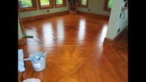 Cleaning Wood Floors - Cleaning Wood Floors With Vinegar And Water