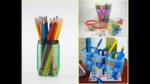 DIY creative way to recycle plastic bottles - DIY recycling plastic bottles - Reuse plastic bottles