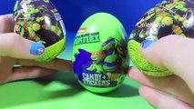 Des sacs par par des voitures Oeuf des œufs mystère Nouveau jouer Doh tmnt surprise kidrobot kinder surprise disney