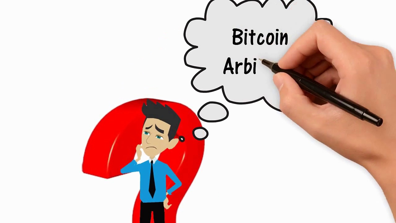 What is Bitcoin Arbitrage? | Bitcoin Traders Club