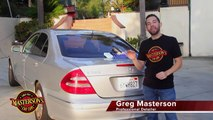 How To Clay Bar Your Car dfgr- Auto Detailing - Ma