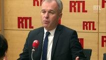 François de Rugy était l'invité de RTL le 3 juillet 2017