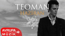 Teoman - Haziran (Lyrics Video)