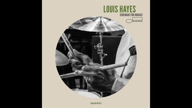 Louis Hayes - Hastings Street