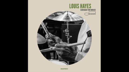 Louis Hayes - Hastings Street