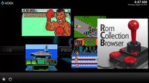Rom Collection Browser Kodi: How to Install and Configure